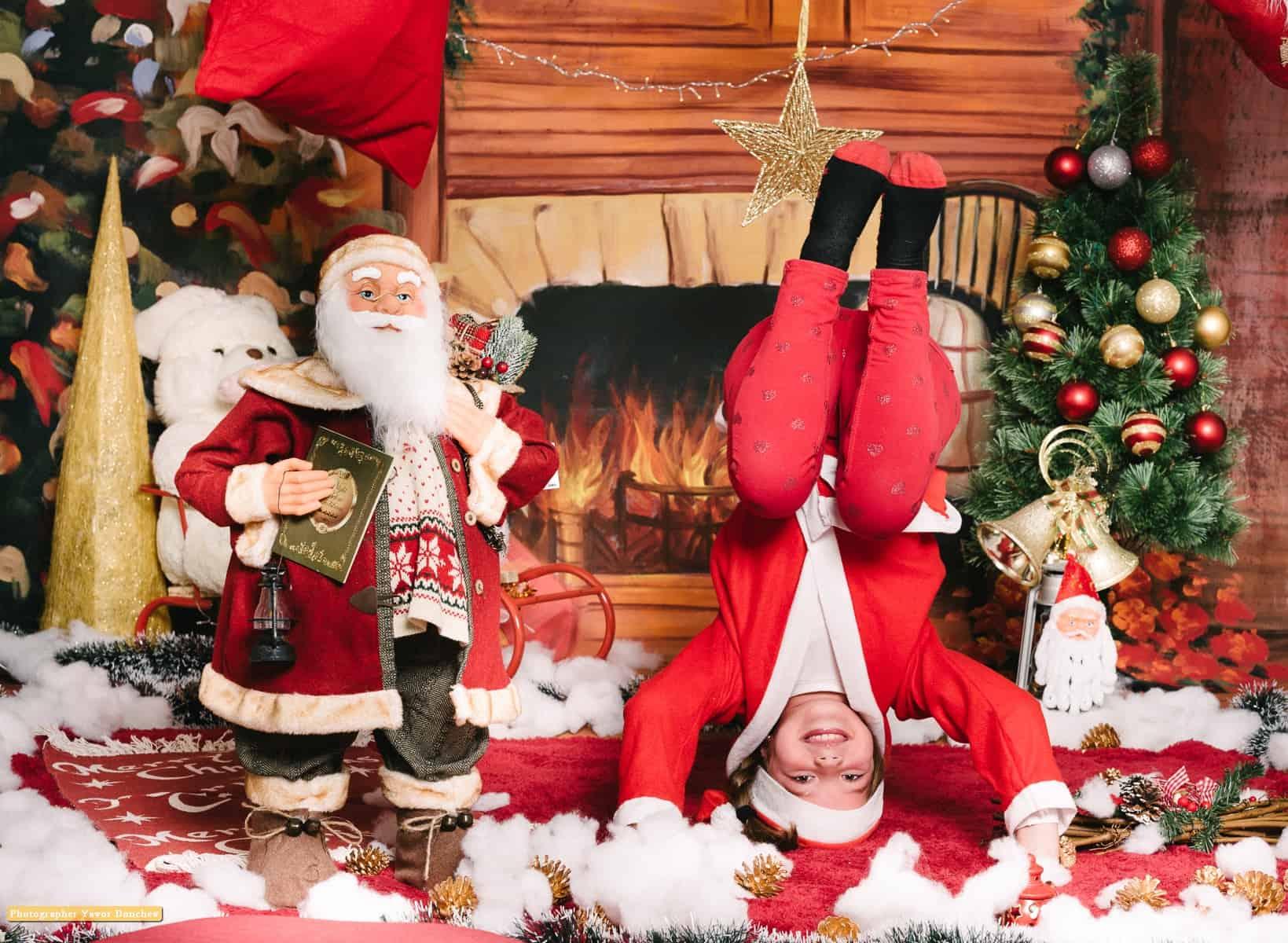 Коледни фотосесии Фотограф Явор Дончев