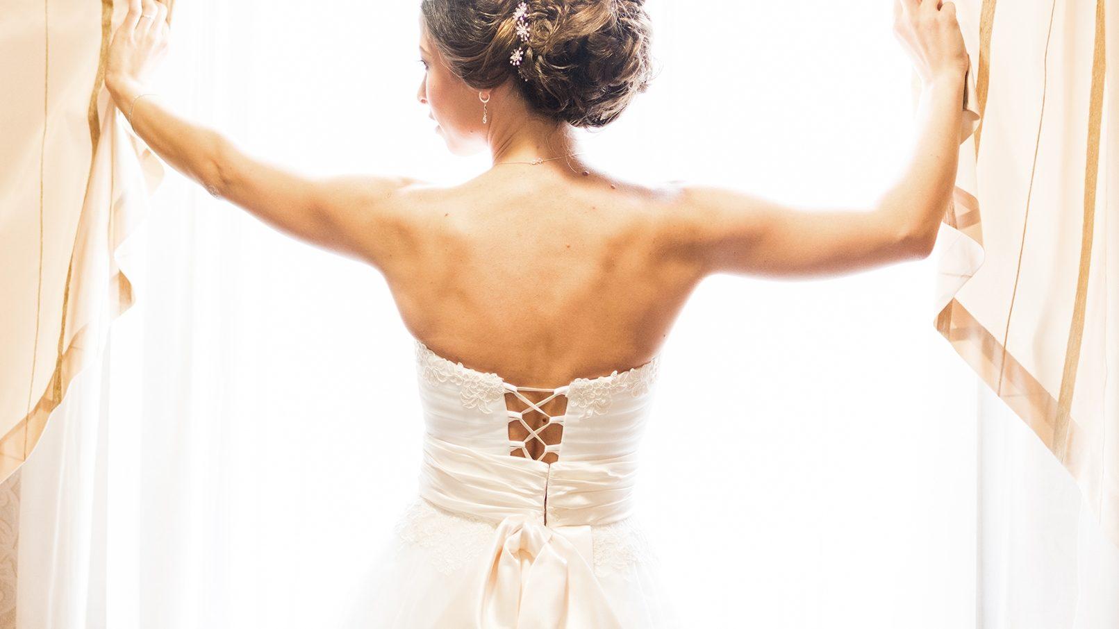 Сватбен фотограф Явор Дончев