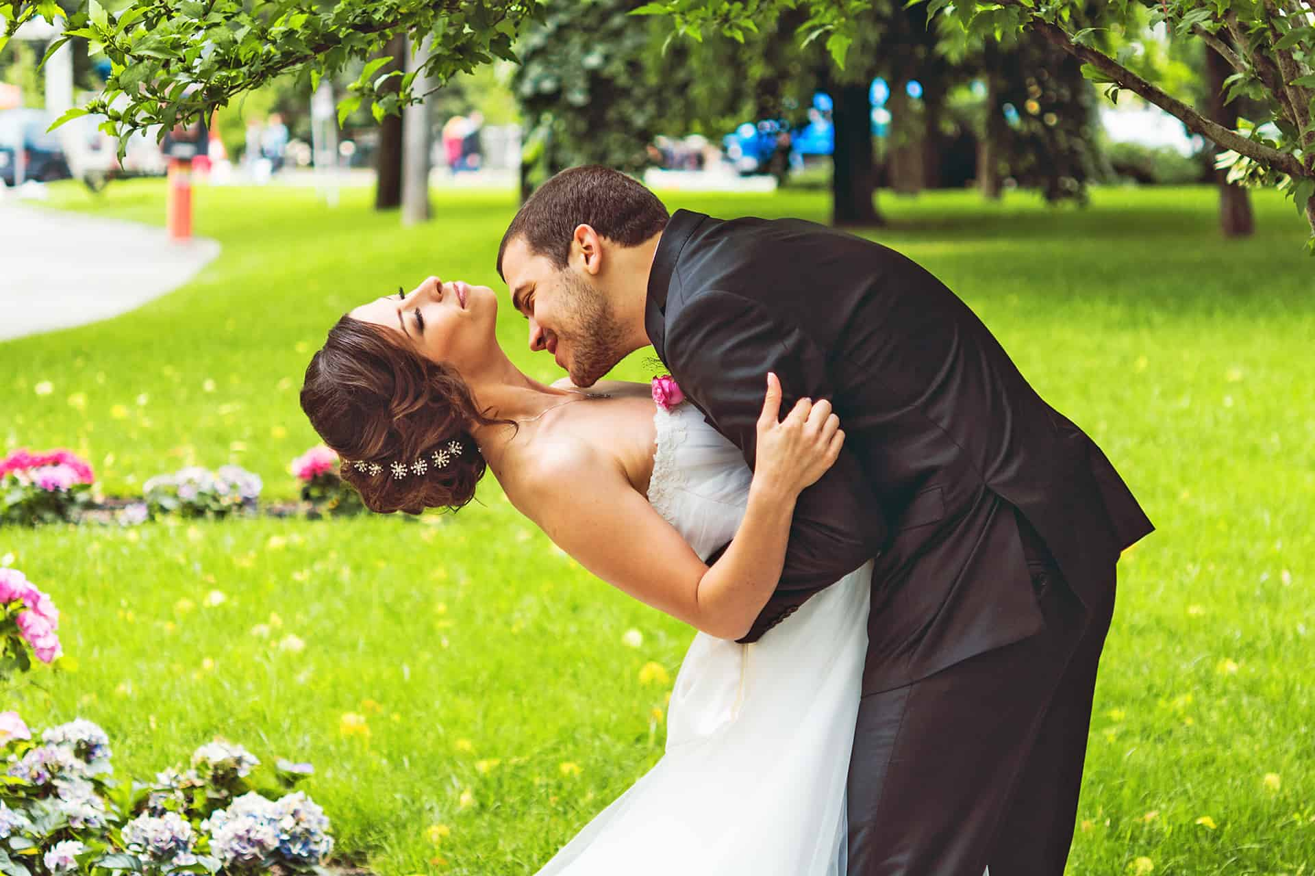 Сватбена фотография- Сватбен фотограф Явор Дончев